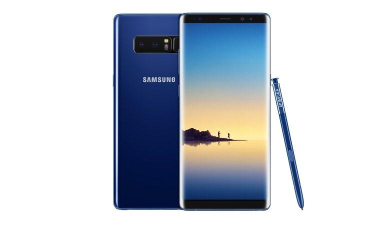 W końcu! - Nowy Galaxy Note 8 od Samsunga