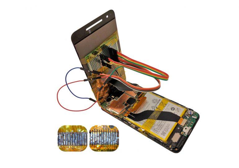 Wymieniasz ekran w telefonie? Uważaj, może być niebezpieczny