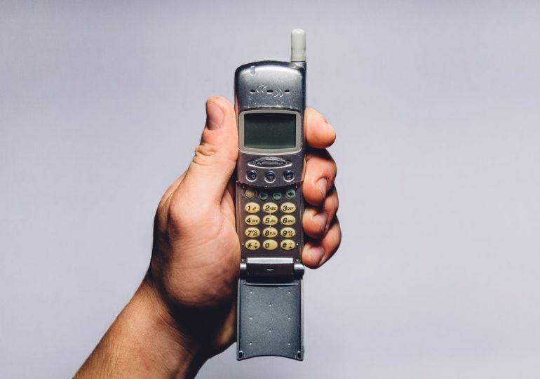 Smartfony nie dla każdego?
