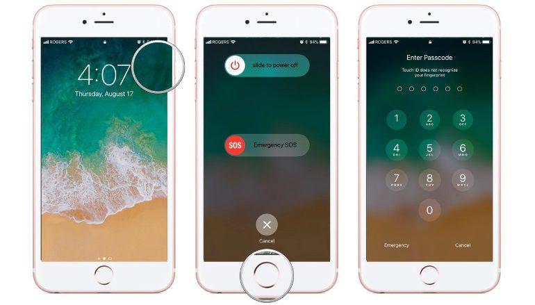 iOS 11 z jeszcze mocniejszymi zabezpieczeniami