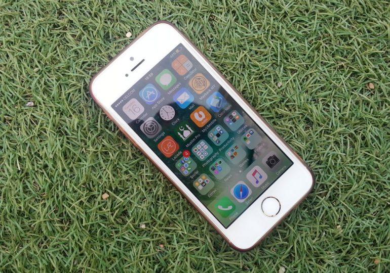 32-bitowe aplikacje nie dla iOS 11