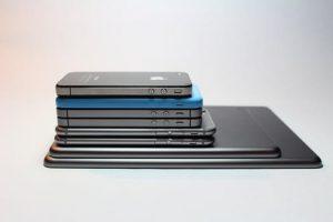 Sterta smartfonów