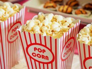 popcorn & PVOD