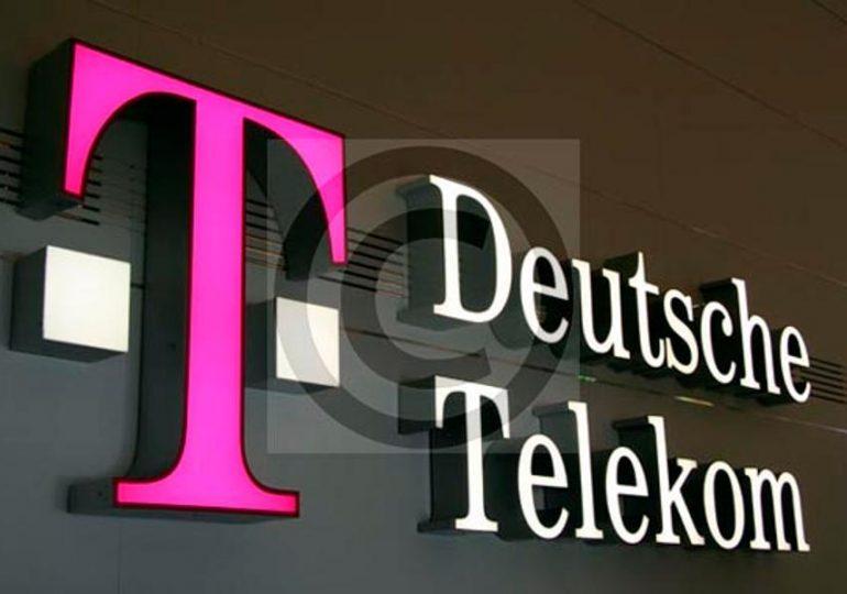 Deutsche Telekom wykonuje pierwsze połączenie w 5G