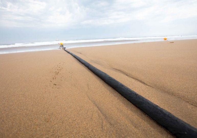 Projekt Marea czyli 160 Tb/s na dnie Atlantyku