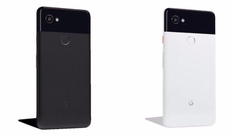 Flagowe Pixele Google bez karty SIM?