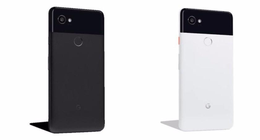 Pixele bez karty SIM?