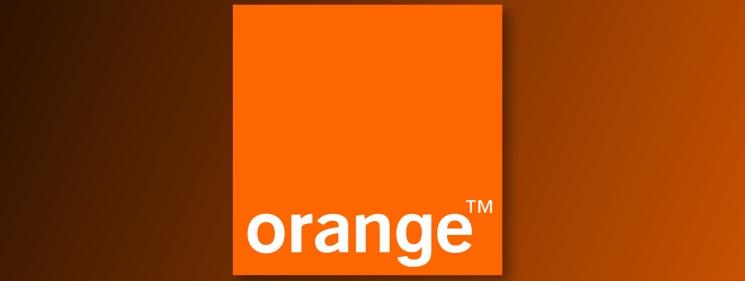 Orenż logo