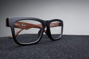 Okulary z Alexą