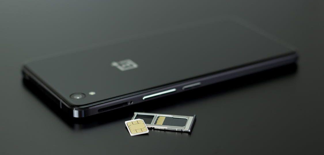 Jak przyciąć kartę SIM do formatu MicroSIM?