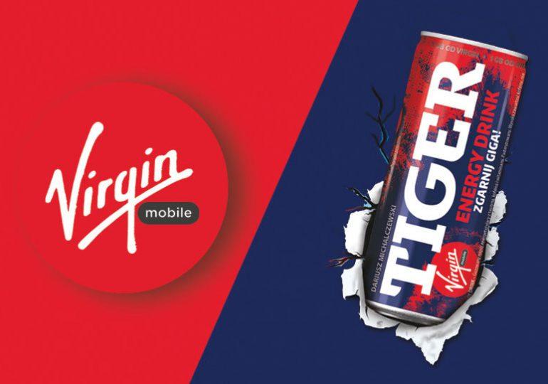 #Pakiet Tiger: Virgin i Tiger rozdają gigabajty