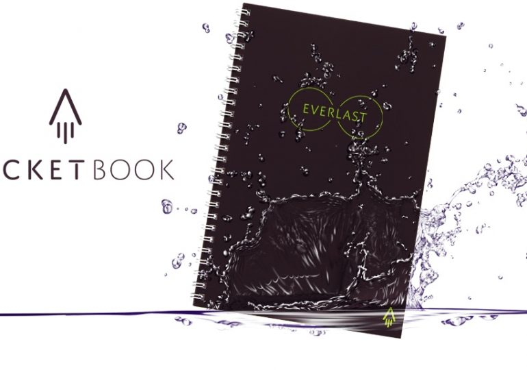 Everlast Notebook - jeden zeszyt na całe życie?