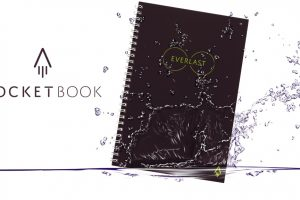 Everlast Notebook