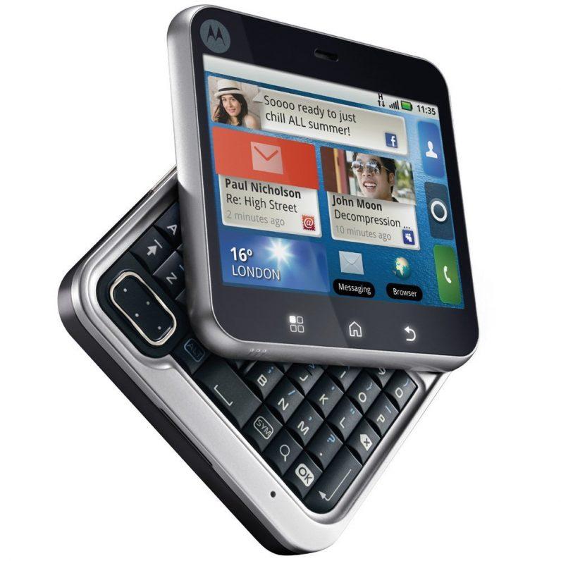 Flipout - 10 najdziwniejszych telefonów