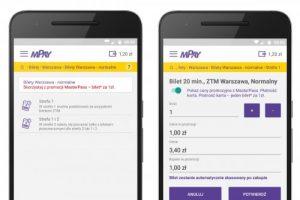 mPay aplikacja