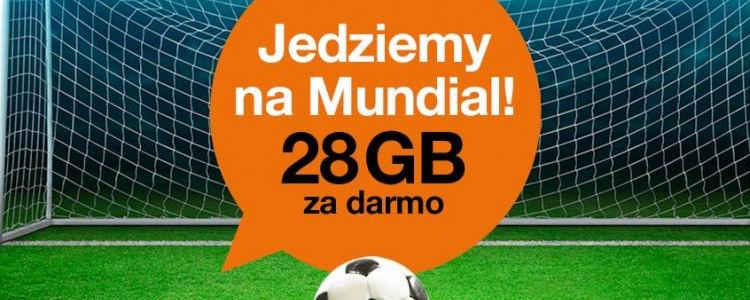 28 GB od Orange za awans na Mundial