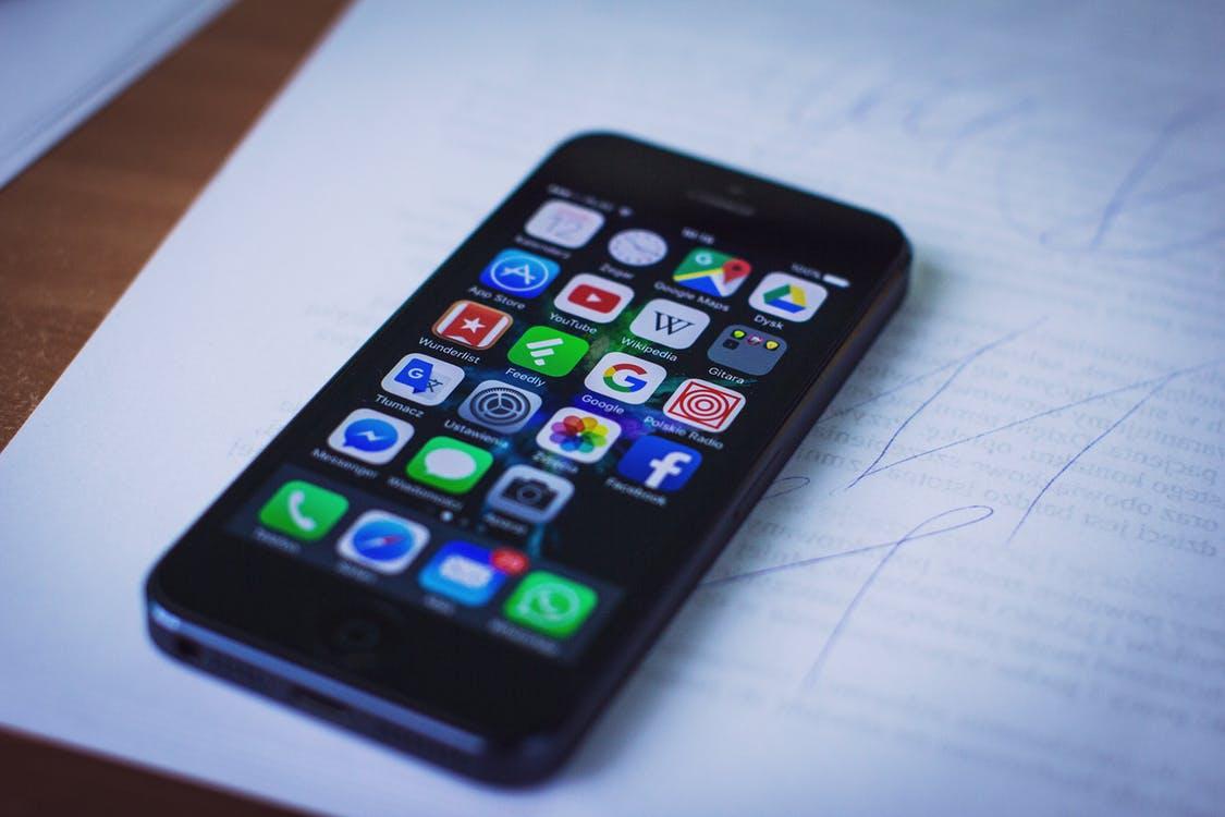 Środa z apkami - Aplikacja - telefon
