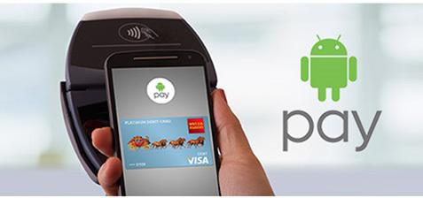 Rok z Android Pay w Polsce