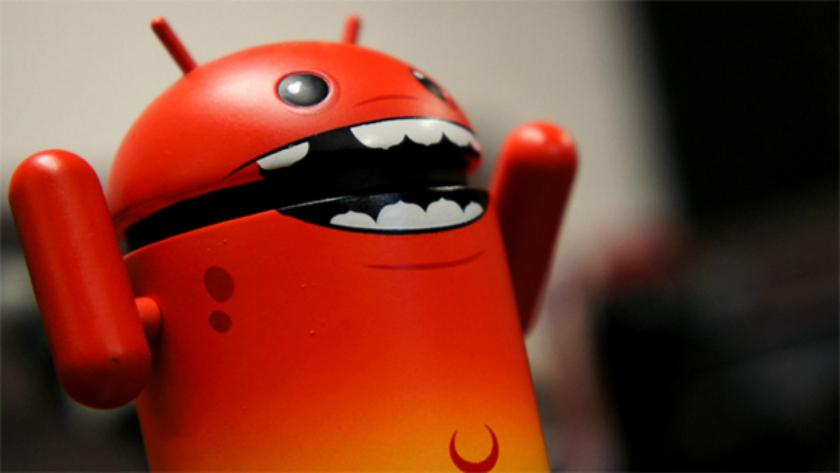 Malware na Google Play