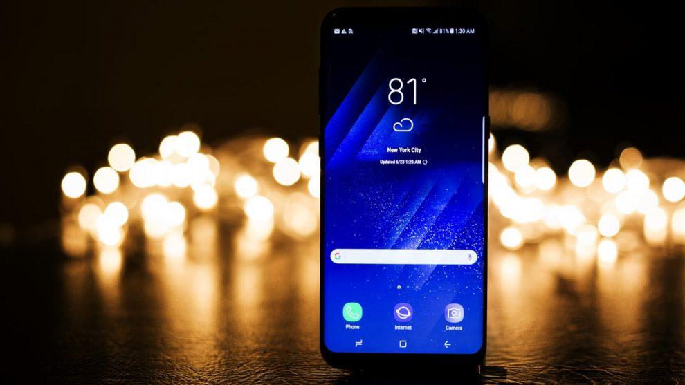 najwięcej smartfonów
