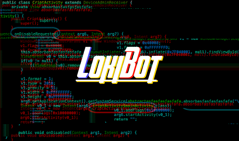 LokiBot, trojan atakujący telefony z Androidem