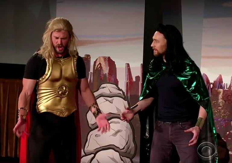 Thor Ragnarok w 4D?! Czyżby rewolucja w kinie?