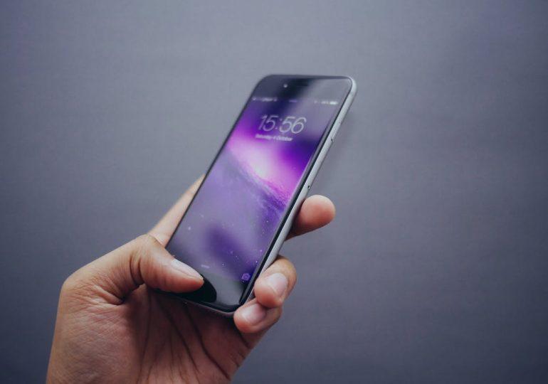 Czy biometria w smartfonach jest bezpieczna?