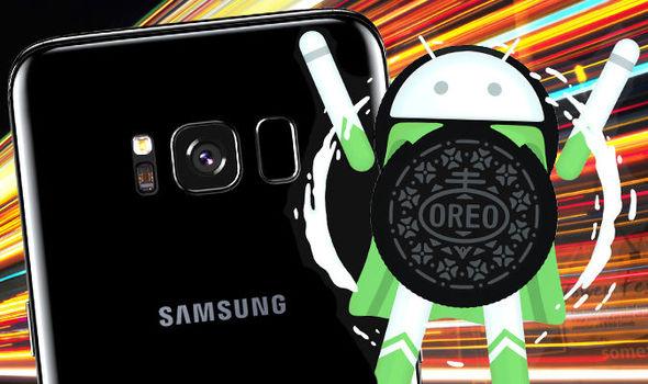 Jakie smartfony od Samsunga dostaną Androida Oreo?