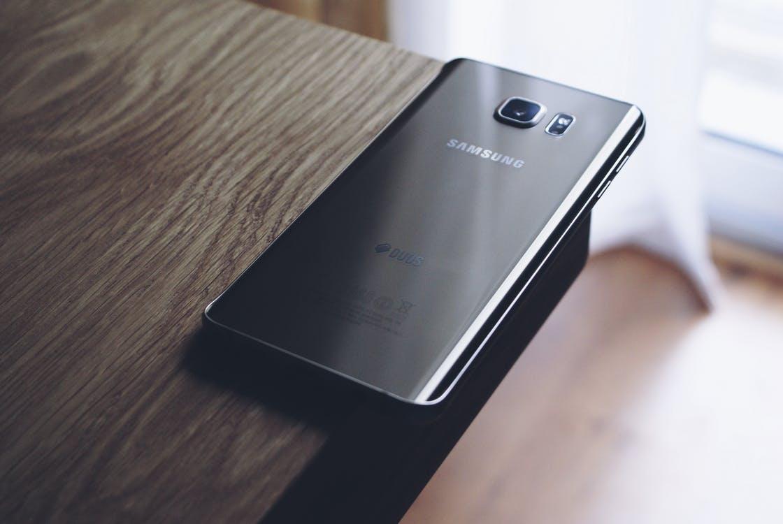 smartfony od samsunga