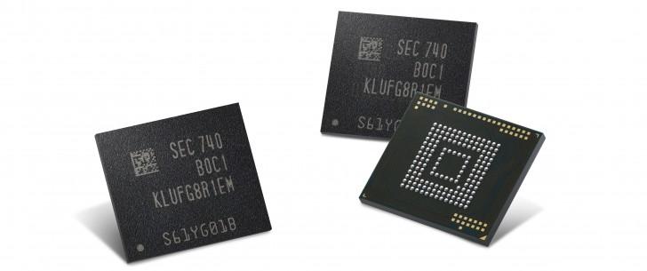 Galaxy S9 pamięć wewnętrzna