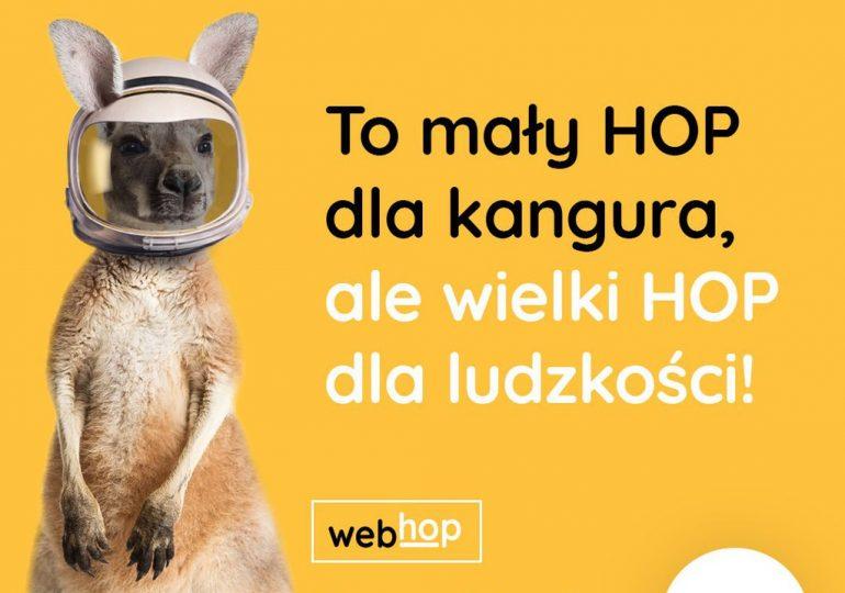 WebHop - darmowy internet od TVN z haczykiem