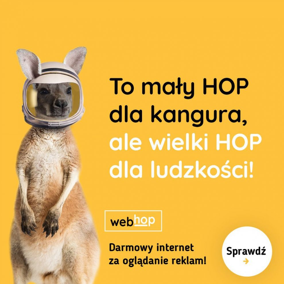 WebHop TVN