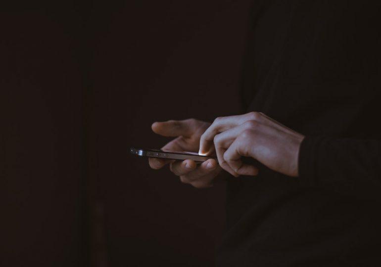 5 porad, jak dbać o bezpieczeństwo telefonu