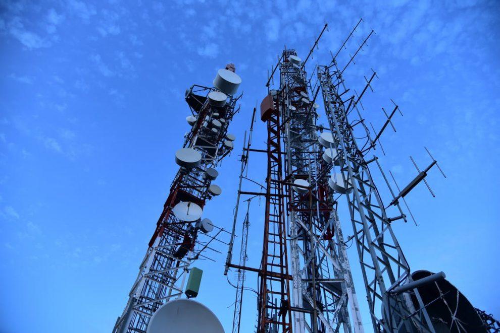 sieci komórkowe w Polsce