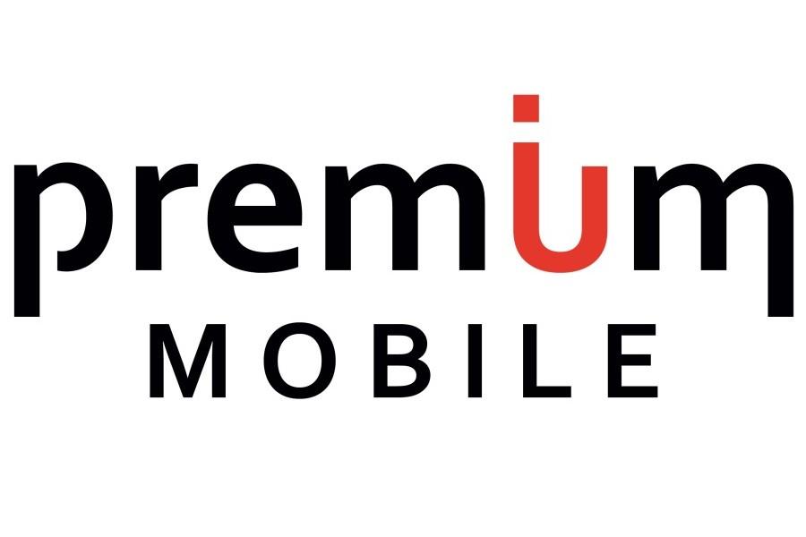 Premium Mobile - opinie - logo