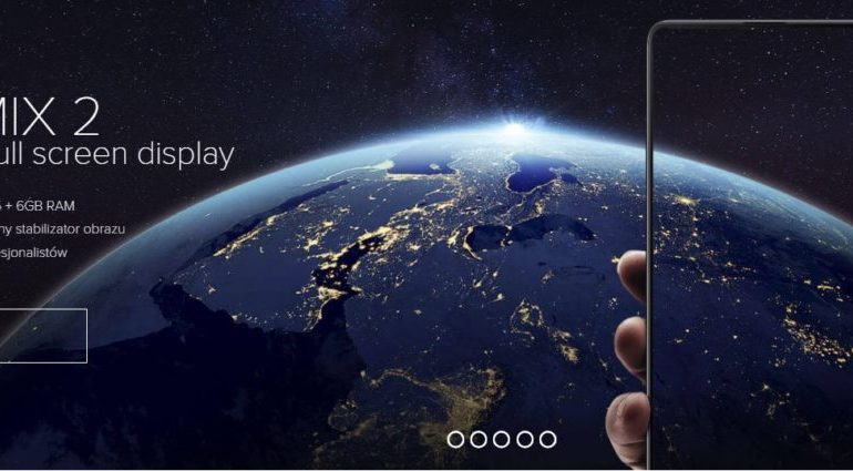 Pierwszy internetowy autoryzowany sklep Xiaomi w Polsce wystartował!
