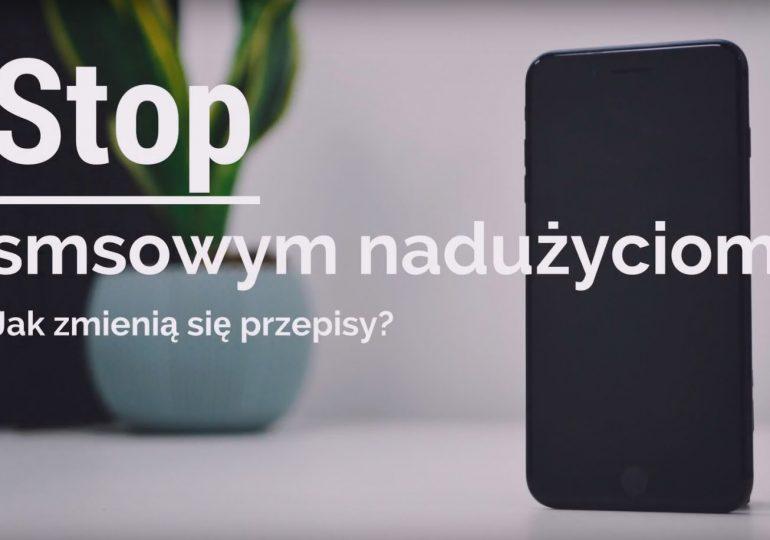 Koniec z SMS-ami Premium? Nowa ustawa Ministerstwa Cyfryzacji
