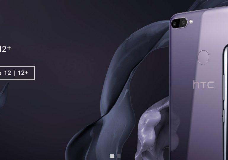 HTC Desire 12 tanio w Play!