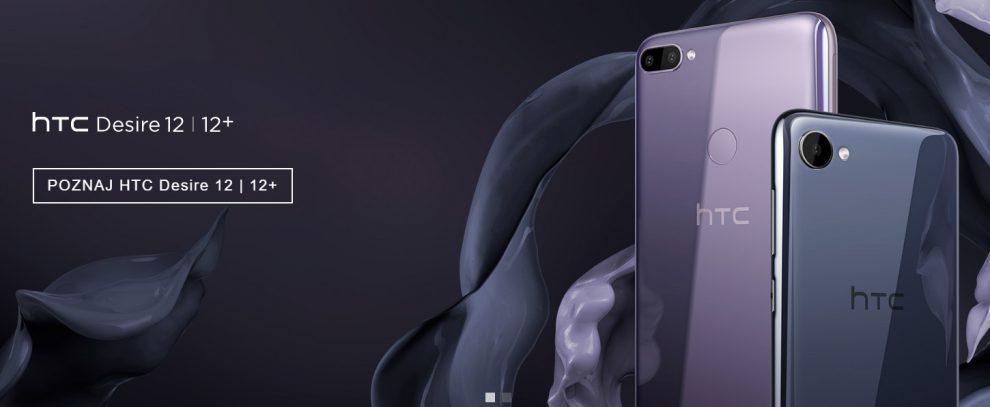 Play HTC Desire 12
