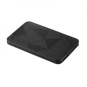 Ładowarki ze zintegrowanymi bateriami URBAN REVOLT PowerBank 1800T Ultra-thin Czarny