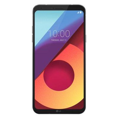 Smartfon LG Q6 Dual Czarny