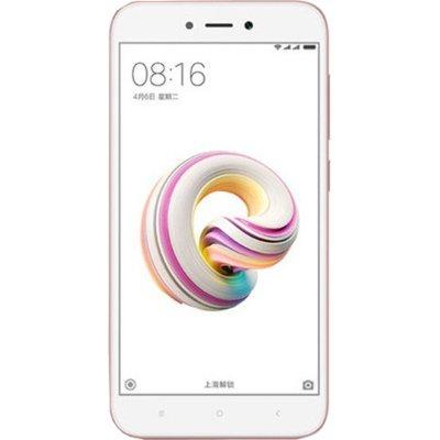 Smartfon XIAOMI Redmi 5A Dual SIM LTE 2/16GB Różowy