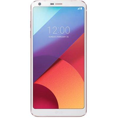 Smartfon LG G6 Biały