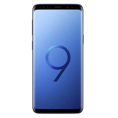 Smartfon SAMSUNG Galaxy S9 Coral Blue