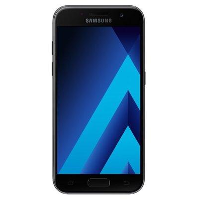 Smartfon SAMSUNG Galaxy A3 (2017) Black Sky
