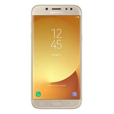 Smartfon SAMSUNG Galaxy J5 (2017) Dual SIM Złoty SM-J530FZDDXEO