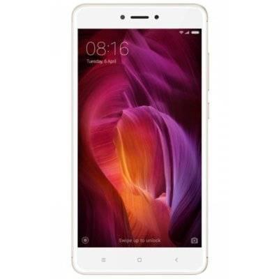 Smartfon XIAOMI Redmi Note 4