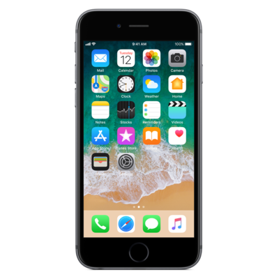 Smartfon APPLE iPhone 6s 32GB Gwiezdna szarość