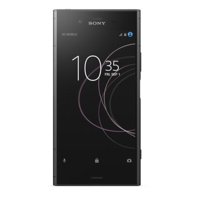 Smartfon SONY Xperia XZ1 Dual Sim Czarny