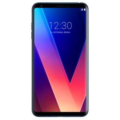 Smartfon LG V30 Niebieski